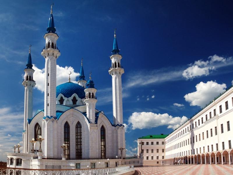 Казань. Классический тур для школьных групп от 6 человек