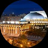 Обзорные экскурсии по Новосибирску
