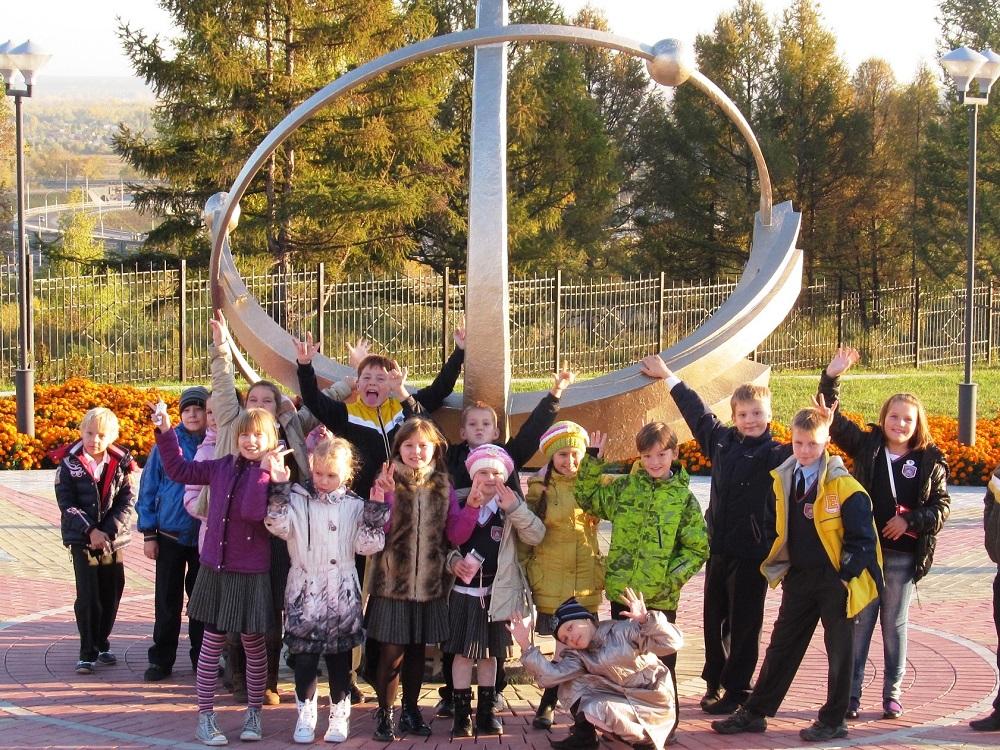 Планетарий. Новосибирский детско-юношеский астрофизический центр