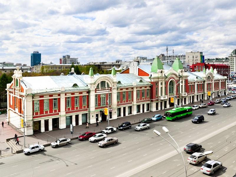 Мифы и предания Новосибирска