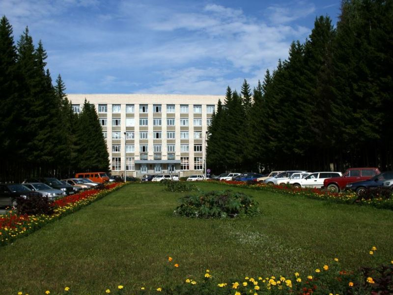 Обзорная экскурсия по Академгородку + экскурсия в НГУ