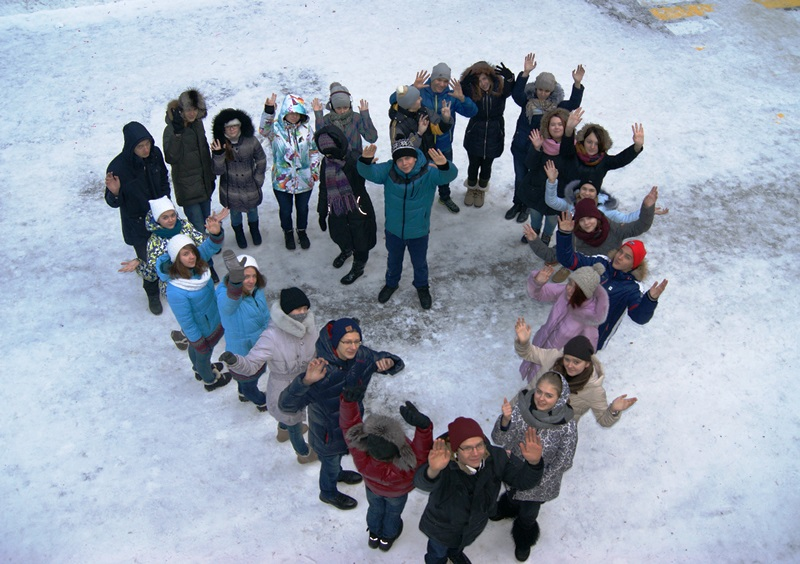 Внимание! Появилось 2 места для классов на праздничную новогоднюю программу в лагере!