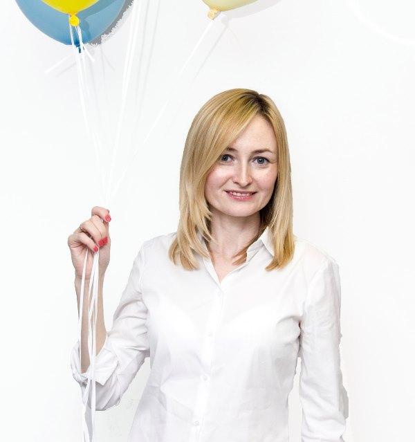 Наталия Купецкая