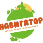 Навигатор лого