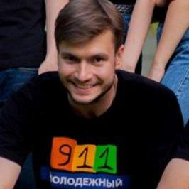 Антон Загуменников