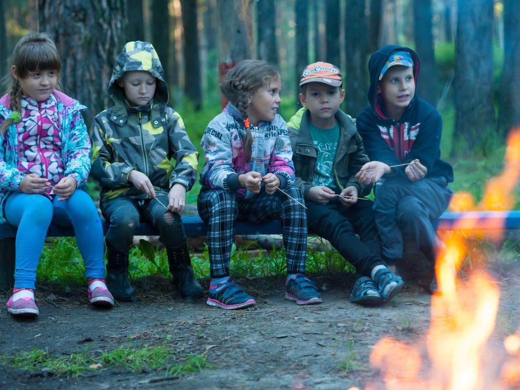 Пикабу. Детский игровой лагерь06
